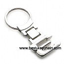 bmw 3 logo metal key chain keyholder