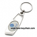custom metal keyring promotion gift key holder