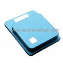 colorful pu cup mat coaster cup holder
